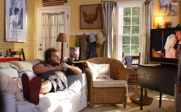 Tyler Labine In A Good Old Fashioned Orgy 213337