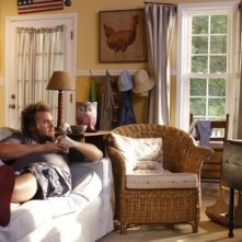 Tyler Labine in A Good Old Fashioned Orgy