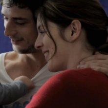 Valérie Donzelli con Jérémie Elkaïm nel dramma La guerre est déclarée