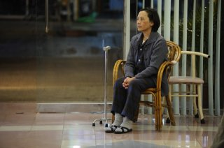 A Simple Life (Tao Jie): Deanie Yip in una scena del film