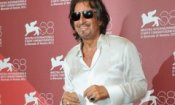 Al Pacino presenta Wilde Salome a Venezia