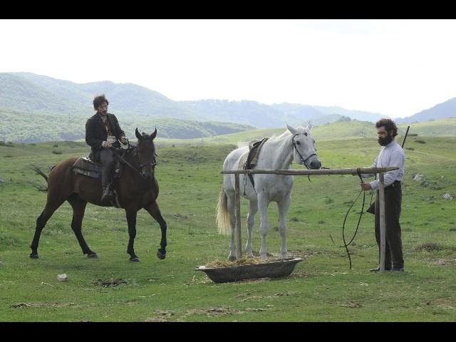 Cavalli Una Scena Del Film Di Michele Rho 213450