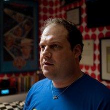 Dark Horse: Jordan Gelber  in una scena