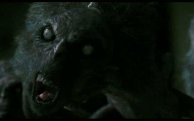 Trailer senza censure - Don't Be Afraid of the Dark