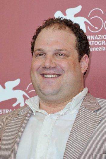 Mostra di Venezia 2011: Jordan Gelber è il protagonista di Dark Horse