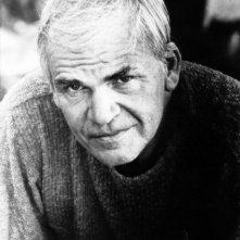Una foto di Milan Kundera