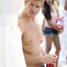 90210: Trevor Donovan nell'episodio Up In Smoke