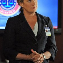 Criminal Minds: Jayne Atkinson nell'episodio It Takes A Village