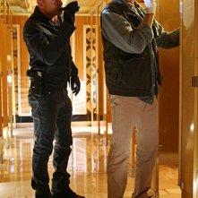 CSI: George Eads e Ted Danson nell'episodio 73 Seconds