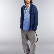 Due uomini e mezzo: Ashton Kutcher è Walden Schmidt nella stagione 9