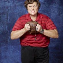 Glee: Dot Jones in una foto promozionale della stagione 3