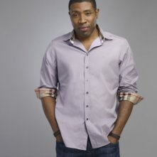 Hart of Dixie: Cress Williams è Lavon Hayes
