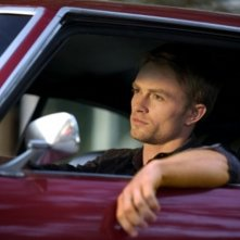 Hart of Dixie: Wilson Bethel nel pilot della serie