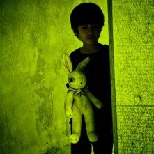 Hikari Mitsushima nel film Tormented (2011)
