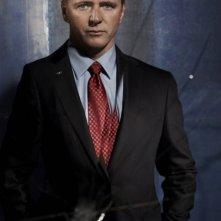 Prime Suspect: Aidan Quinn è il tenente Kevin Sweeney
