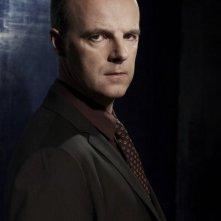 Prime Suspect: Brian F. O'Byrne è il detective Reg Duffy