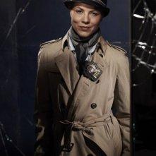 Prime Suspect: Maria Bello è la Detective Jane Timoney