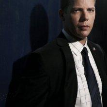 Prime Suspect: Tim Griffin è il Detective Augie Blando