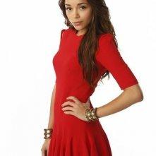 Revenge: Ashley Madekwe è Ashley Davenport in una immagine promozionale della serie