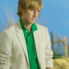 Revenge: Gabriel Mann è Nolan Ross in una foto promozionale della serie
