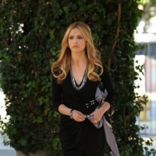 Sarah Michelle Gellar nell'episodio If You Ever Want a French Lesson di Ringer