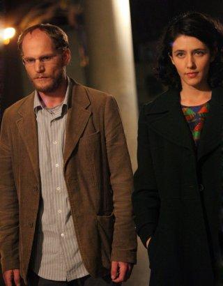 The Exchange, una scena del film