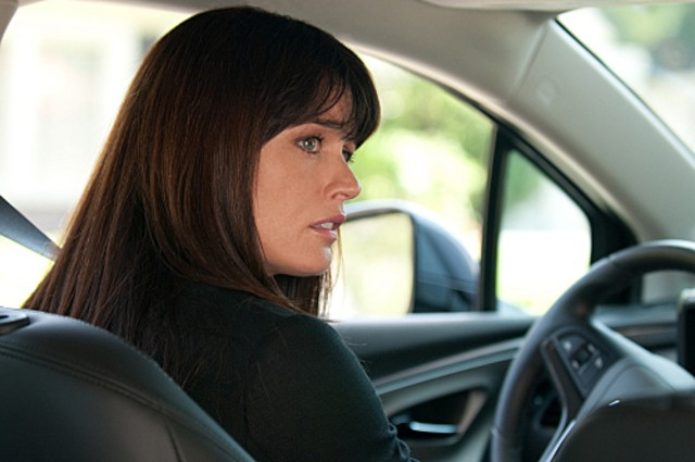 The Mentalist Robin Tunney Nell Episodio Scarlet Ribbons 213759