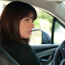 The Mentalist: Robin Tunney nell'episodio Scarlet Ribbons