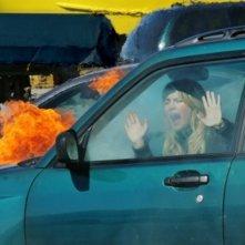 The Secret Circle: Brittany Robertson nel pilot della serie