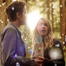 The Secret Circle: Thomas Dekker e Brittany Robertson nel pilot della serie