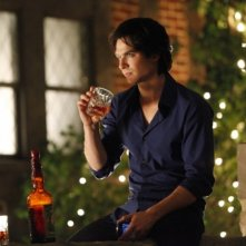 The Vampire Diaries: Ian Somerhalder nell'episodio The Birthday