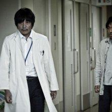 Una immagine del film Tormented (2011) di Takashi Shimizu