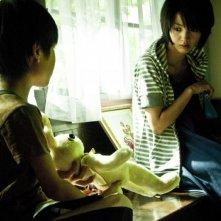 Una scena del film Tormented (2011) di Takashi Shimizu