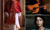 BFI London Film Festival: tanta Italia alla 55esima edizione