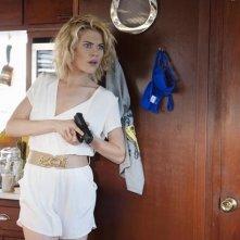 Charlie's Angels: Rachael Taylor nel pilot della serie