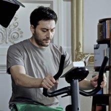 Filippo Timi nel documentario Piazza Garibaldi