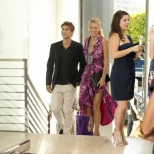 Gossip Girl: Chace Crawford e Blake Lively nell'episodio Yes, Then Zero