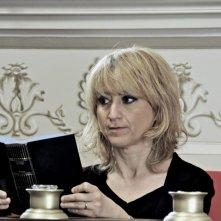 Luciana Littizzetto nel documentario Piazza Garibaldi