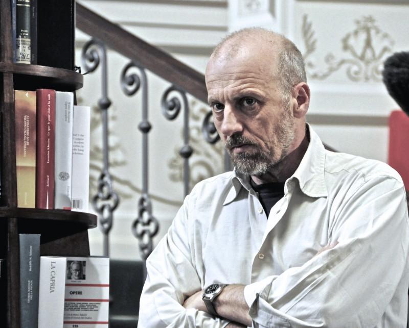 Marco Paolini Nel Documentario Piazza Garibaldi 214000