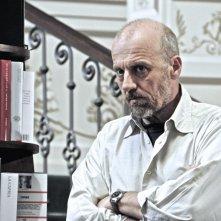 Marco Paolini nel documentario Piazza Garibaldi