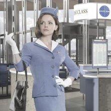 Pan Am: Christina Ricci in una foto promozionale della serie