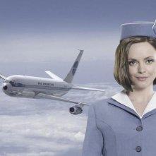Pan Am: Christina Ricci in una immagine promozionale della serie