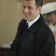 Pan Am: Jonah Lotan nel pilot della serie
