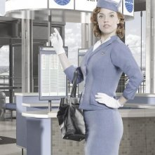 Pan Am: Kelli Garner è Kate