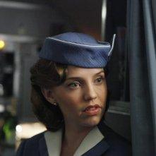 Pan Am: Kelli Garner nel pilot della serie