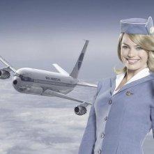 Pan Am: Margot Robbie è Laura