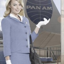 Pan Am: Margot Robbie nel ruolo di Laura