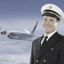 Pan Am: Michael Mosley nel ruolo di Ted