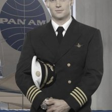 Pan Am: Mike Vogel è Dean