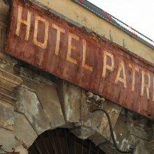Piazza Garibaldi: una immagine del documentario di D. Ferrario